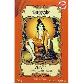 Henna Colour Powder Copper